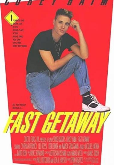 Fast Getaway 1991