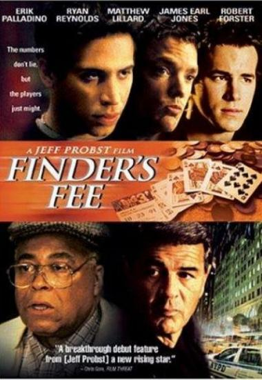 Finder's Fee 2001