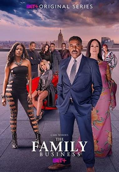 The Family Business 2018