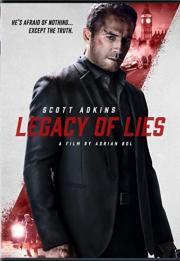 Legacy of Lies 2020