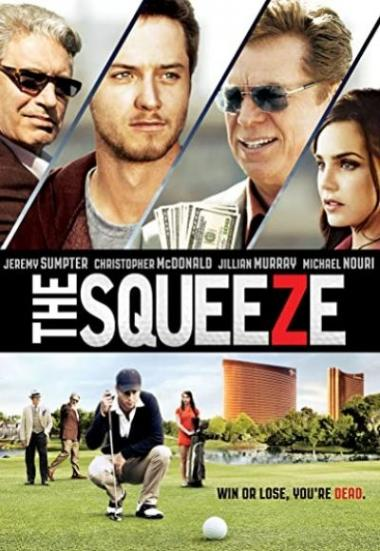 The Squeeze 2015