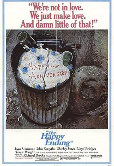 The Happy Ending 1969