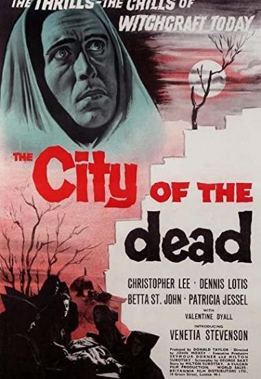 The City of the Dead 1960