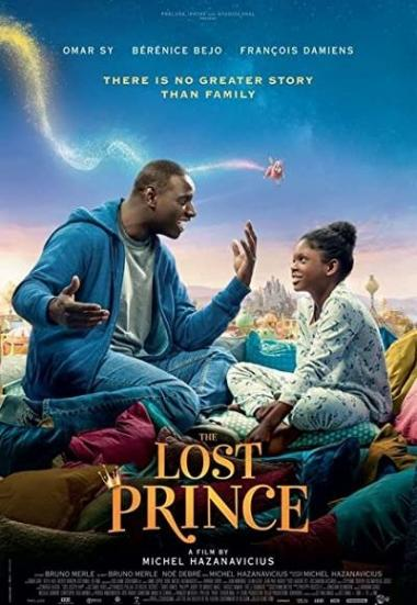 The Lost Prince 2020