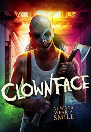 Clownface 2019