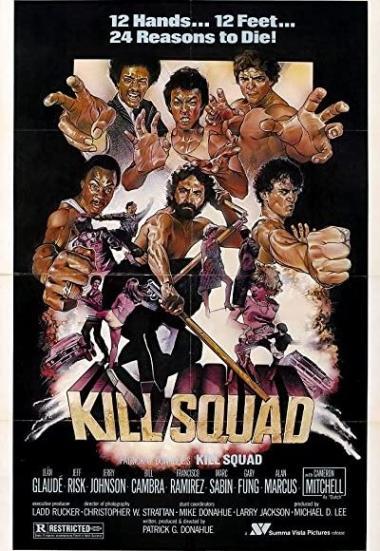 Kill Squad 1982
