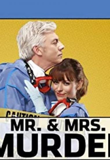 Mr & Mrs Murder 2013