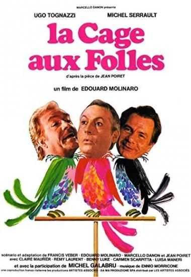 La Cage aux Folles 1978