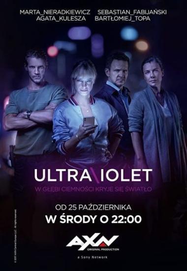 Ultraviolet 2017