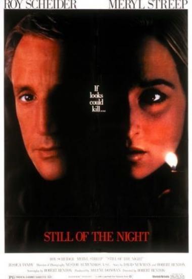 Still of the Night 1982