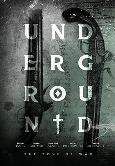 Underground 2020