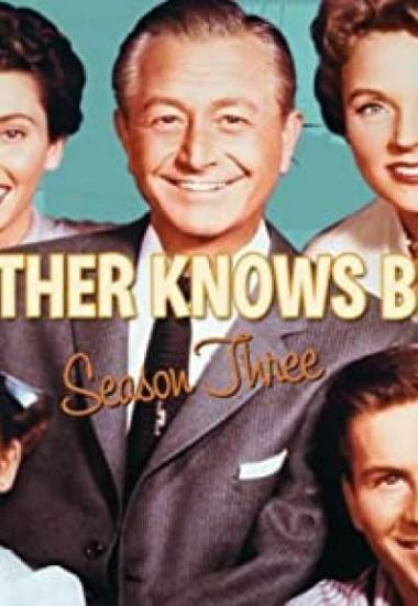 Father Knows Best 1954