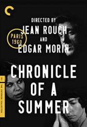 Chronicle of a Summer 1961