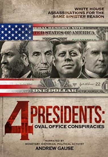 4 Presidents 2020