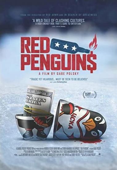 Red Penguins 2019