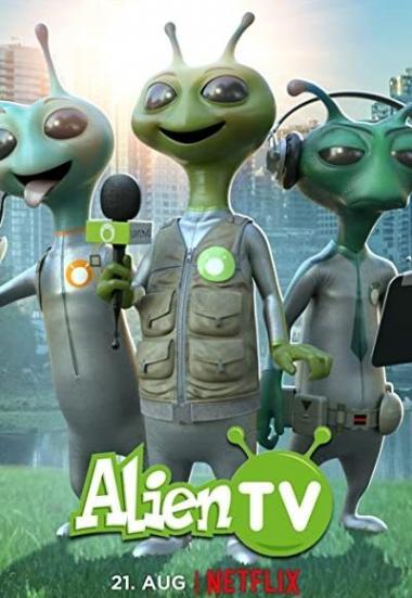 Alien TV 2020