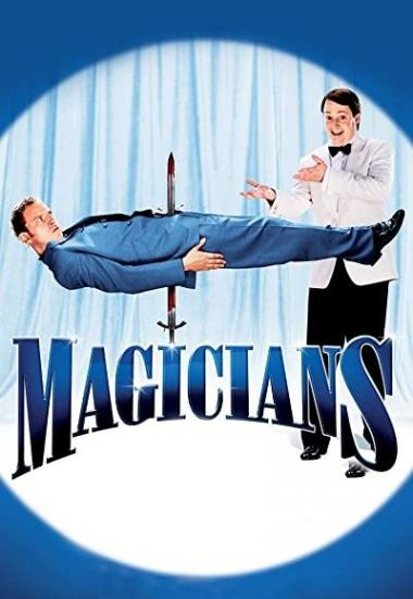 Magicians 2007