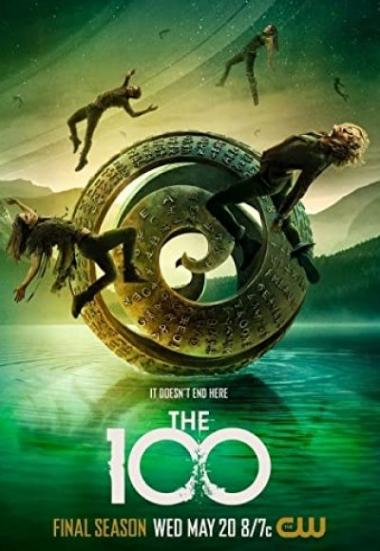 The 100 2014