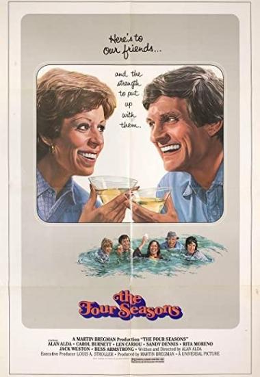 The Four Seasons 1981