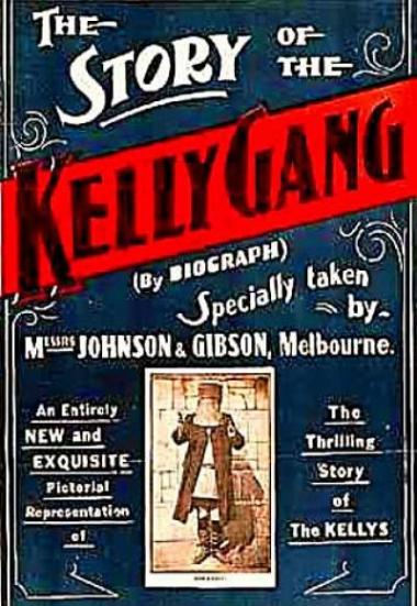 The Story of the Kelly Gang 1906