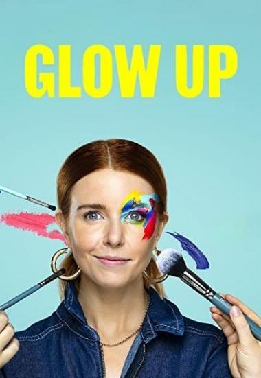 Glow Up: Britain's Next Make-Up Star 2019