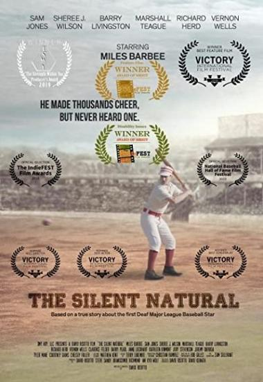 The Silent Natural 2019