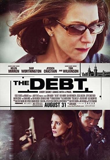 The Debt 2010