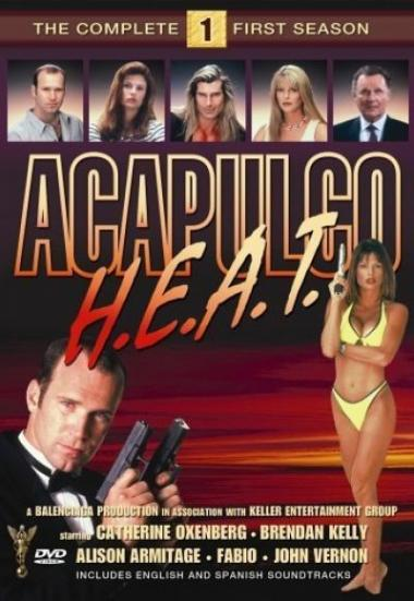 Acapulco H.E.A.T. 1993