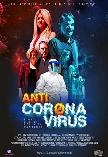 Anti Corona Virus 2020