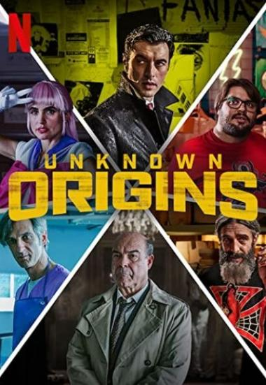 Unknown Origins 2020
