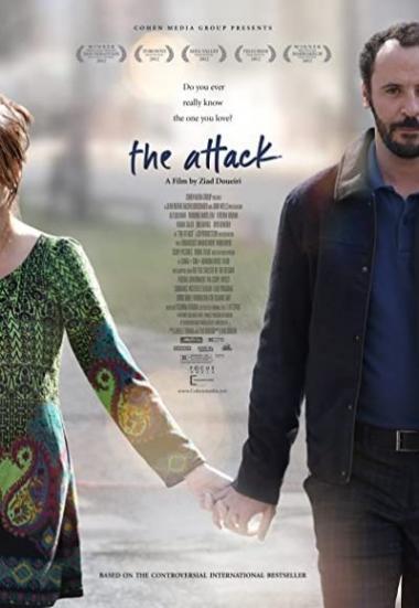 The Attack 2012