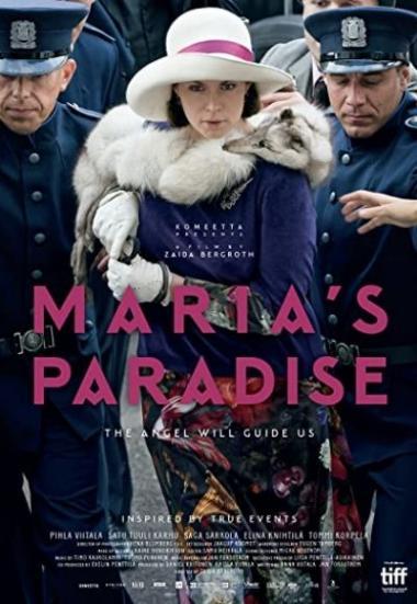 Maria's Paradise 2019