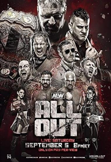 All Elite Wrestling: All Out 2020