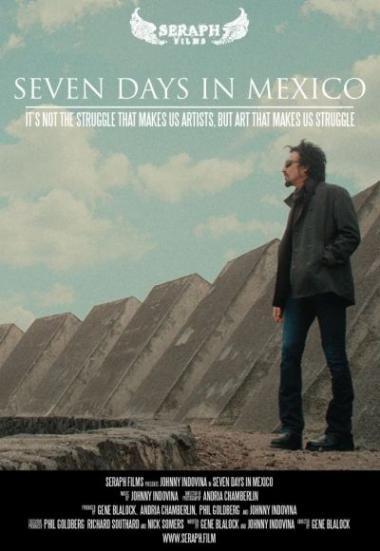 Seven Days in Mexico 2020