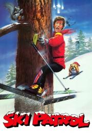 Ski Patrol 1990