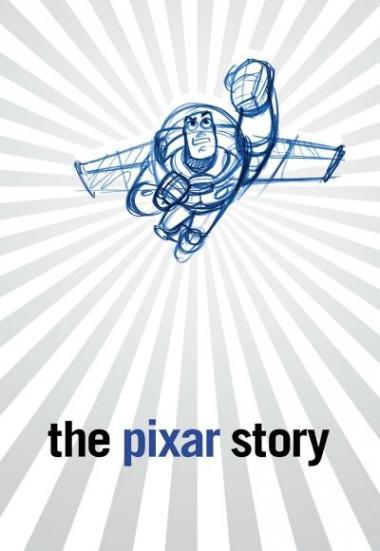 The Pixar Story 2007