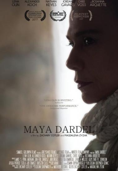 Maya Dardel 2017
