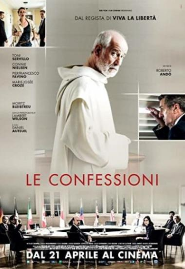 The Confessions 2016