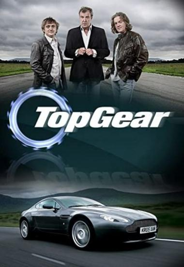 Top Gear 2002