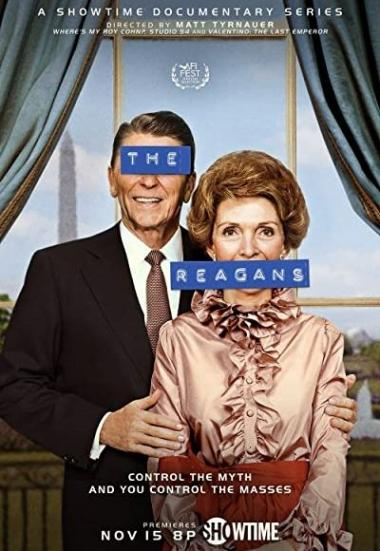 The Reagans 2020