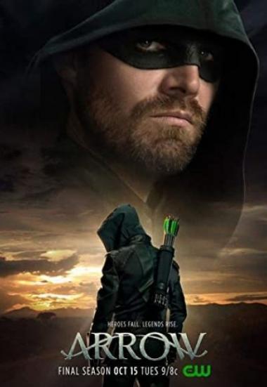 Arrow 2012
