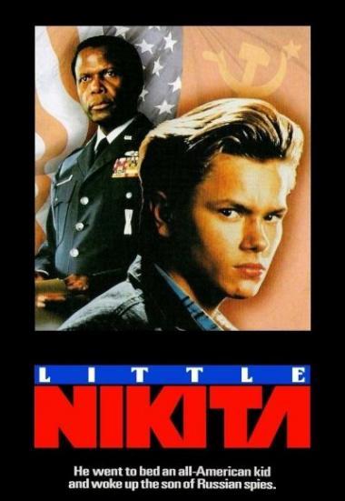 Little Nikita 1988