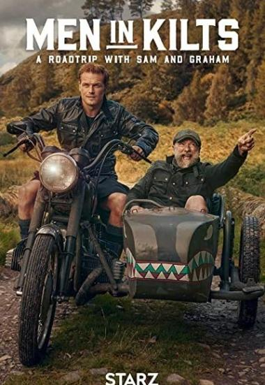 Men in Kilts: A Roadtrip with Sam and Graham 2021