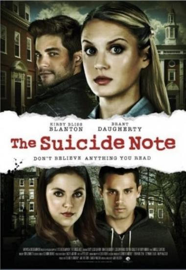Suicide Note 2016