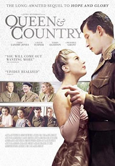 Queen & Country 2014