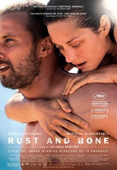 Rust And Bone 2012