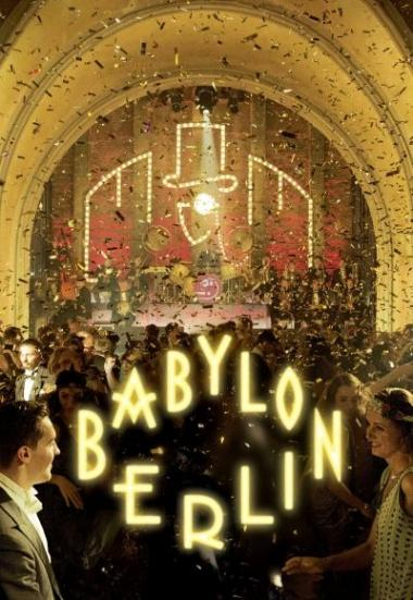 Babylon Berlin 2017