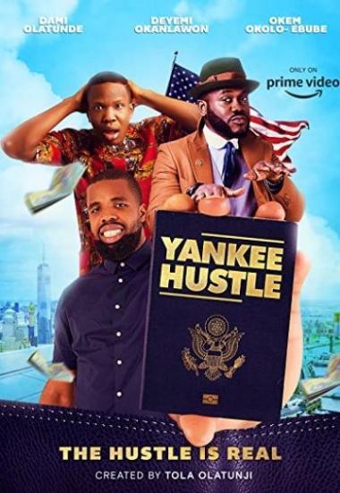 Yankee Hustle 2018