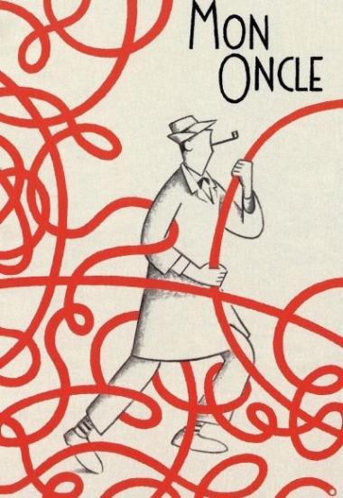 Mon Oncle 1958