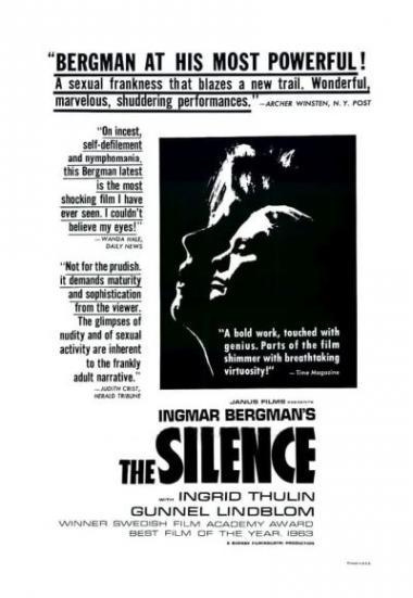 The Silence 1963